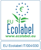 Certificazione Ecolabel